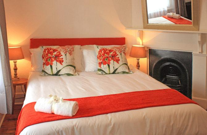 2 bedroom cottage