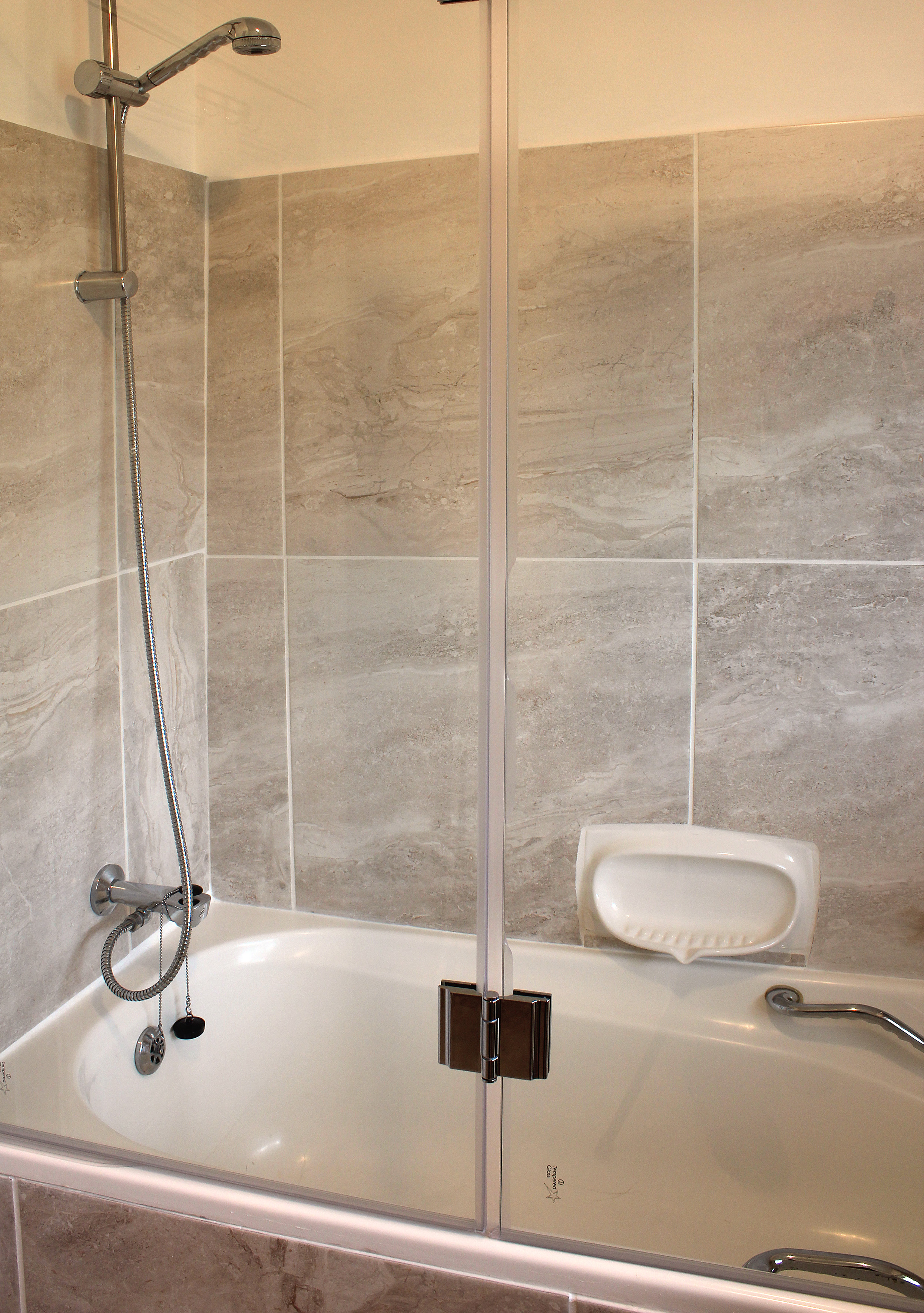 do spouts handles shower how and roman replace questions i tub plumbing home